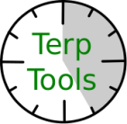 TerpTools Logo
